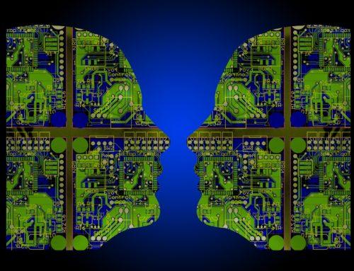 Man v. Machine – Artificial Intelligence Trading Software