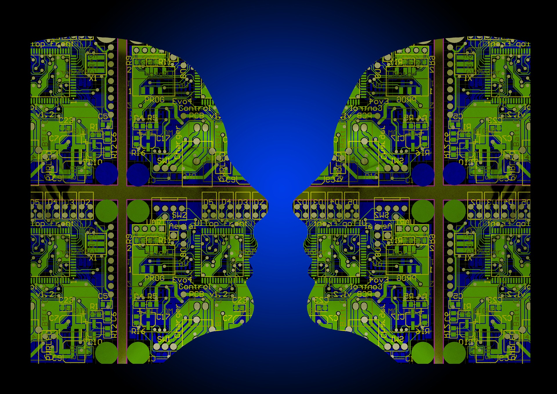 artificial intelligence trading software