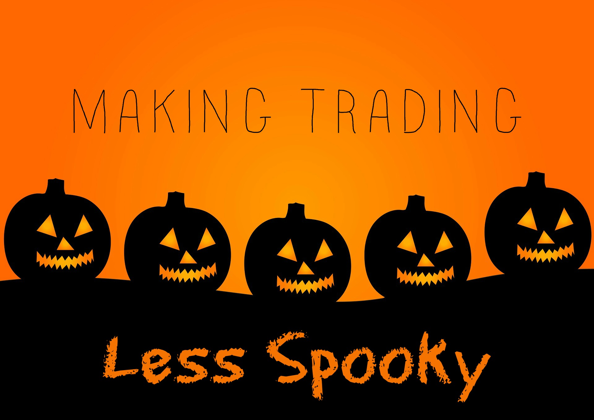trading the markets