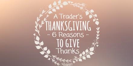 trader thanksgiving