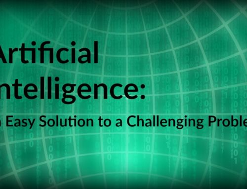 Artificial Intelligence: An Easy Solution to a Challenging Problem