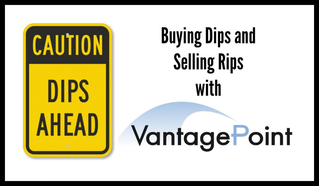 Buying Dips
