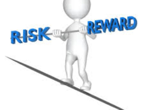 Market Risk – Moving the Odds to Your Favor